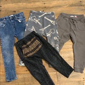 Zara Baby Pants Bundle